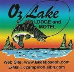 Oz Lake Lodge & Motel